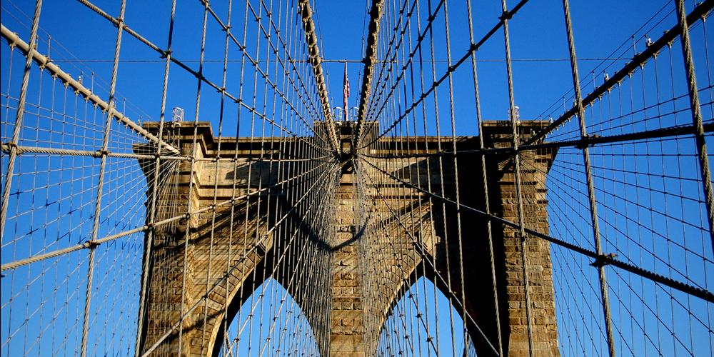 Brooklyn Bridge, New York · Fotograf: Torsten Stoll · neoton photography