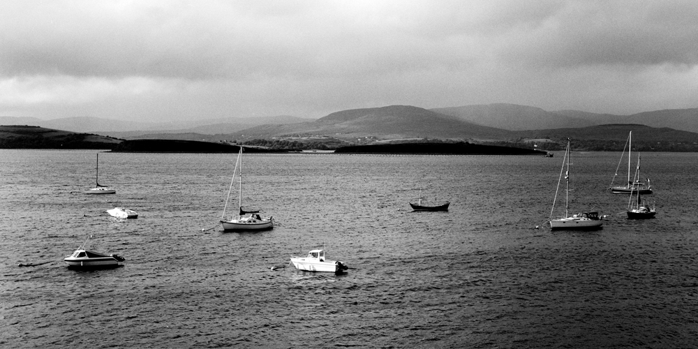 Bantry Bay, County Cork, Ireland · Fotograf: Torsten Stoll · neoton photography